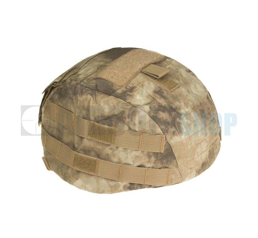 Raptor Helmet Cover (Stone Desert)
