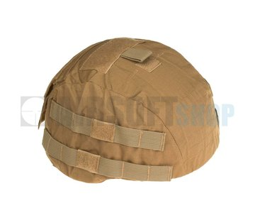 Invader Gear Raptor Helmet Cover (Coyote Brown)