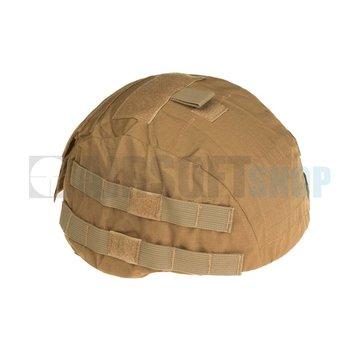 Invader Gear Raptor Helmet Cover (Coyote Brown)