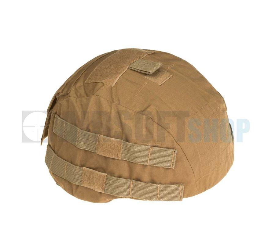 Raptor Helmet Cover (Coyote Brown)