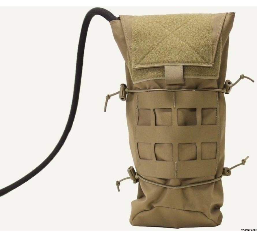 Aqua Pocket Pouch 2L (Coyote Brown)