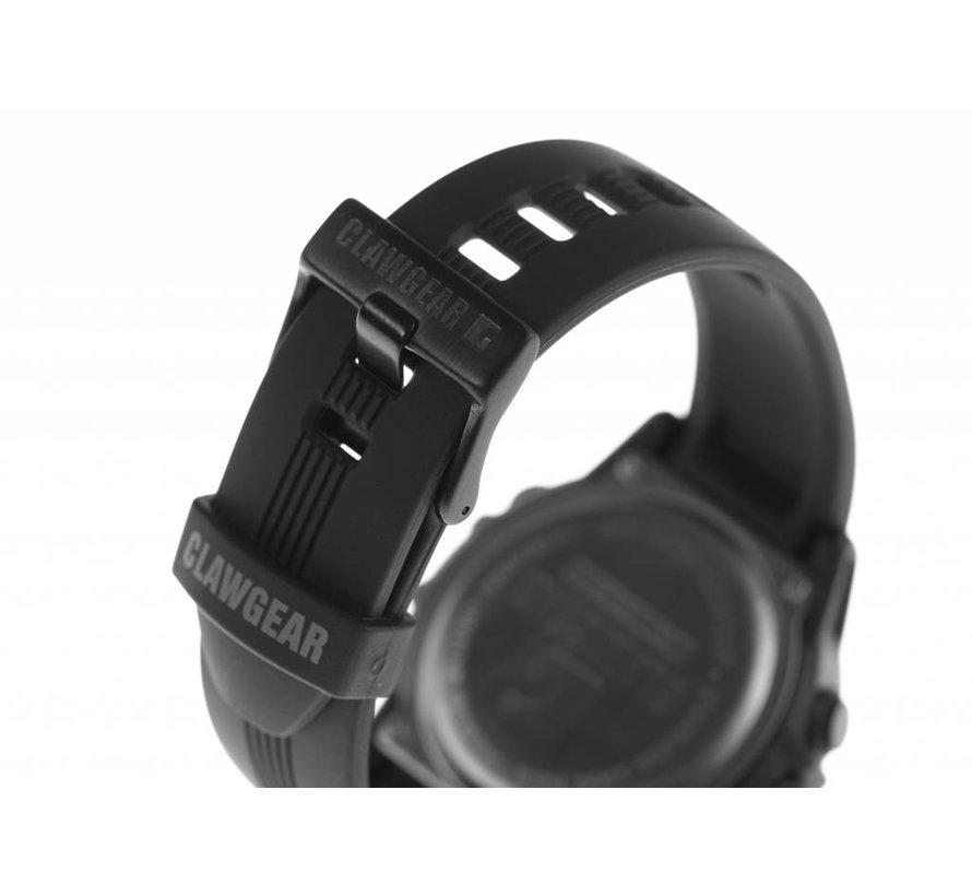 Mission Sensor II Watch (Black)