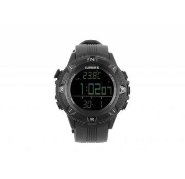 Claw Gear Mission Sensor II Watch (Black)