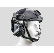 Earmor M32H MOD3 Helmet Version (Black)