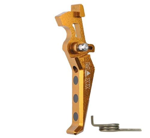 Maxx Model CNC Alu Advanced Trigger (Style E) (Dark Earth)
