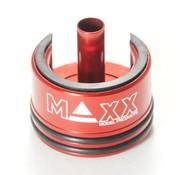 Maxx Model CNC Alu Double Air Seal & Damper AEG Cylinder Head