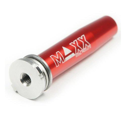 Maxx Model CNC Stainless Steel / Alu Spring Guide V2