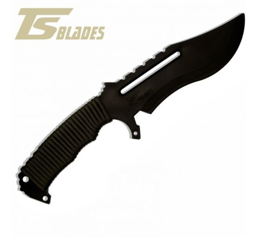 Raptor G3 (Black)