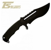 TS Blades Raptor G3 (Coyote Brown)