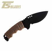 TS Blades Desert Warrior (Black)