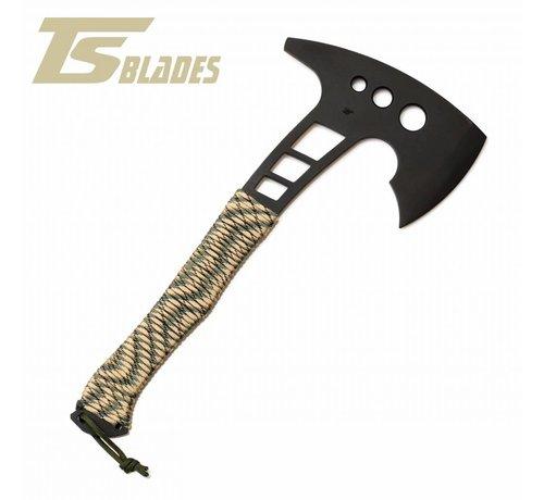 TS Blades Black Hawk (Black)