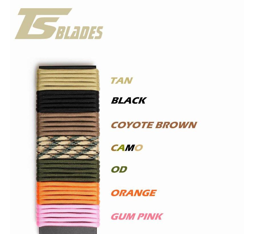Black Hawk (Coyote Brown)