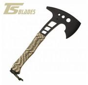 TS Blades Black Hawk (Coyote Brown)