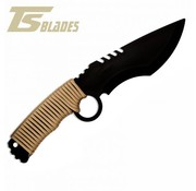 TS Blades El Coronel G3 (Coyote Brown)