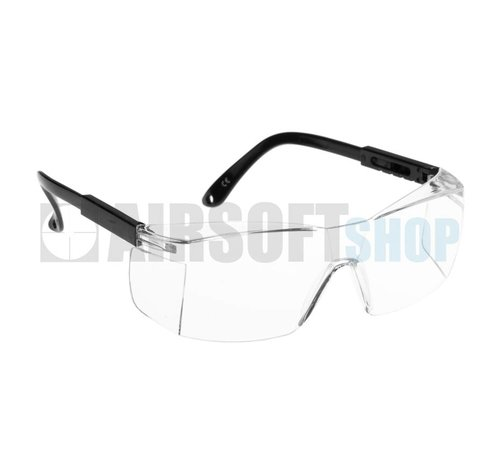 Invader Gear OTG Glasses (Clear)