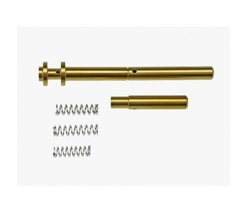 COWCOW Technology Hi-Capa RM1 Guide Rod (Gold)