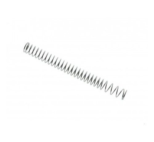 COWCOW Technology Hi-Capa RS1 Recoil Spring (Silver)