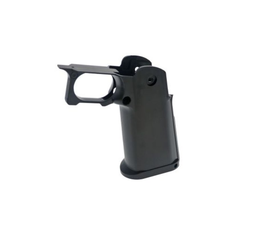 TM Hi-Capa Custom Grip (Black)