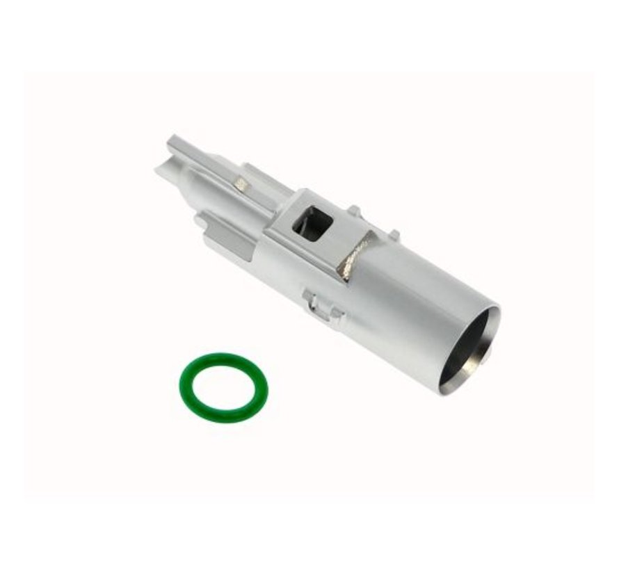 Hi-Capa High Flow Loading Nozzle