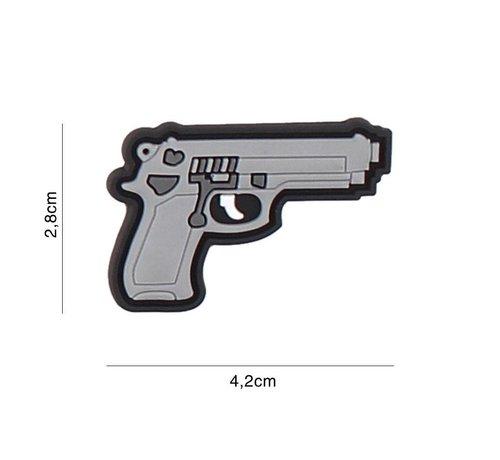 101 Inc 9mm PVC Patch