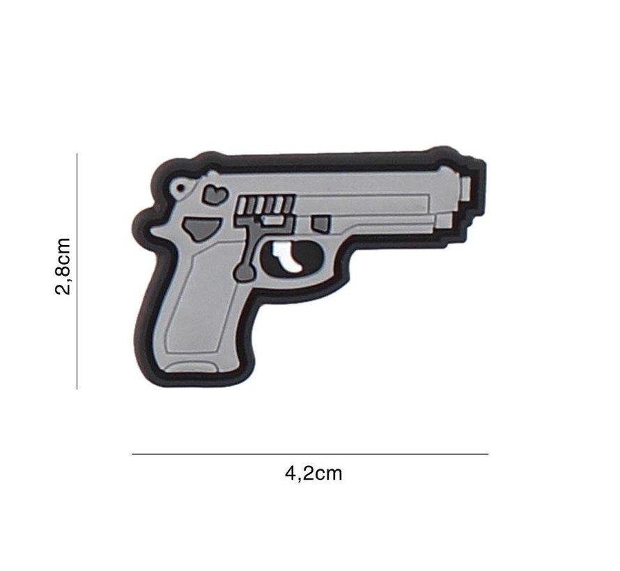 9mm PVC Patch