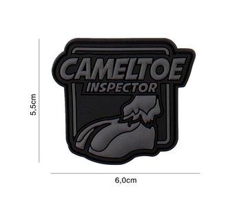 101 Inc Cameltoe Inspector  PVC Patch