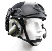 Earmor M32H MOD3 Helmet Version (Foliage Green)