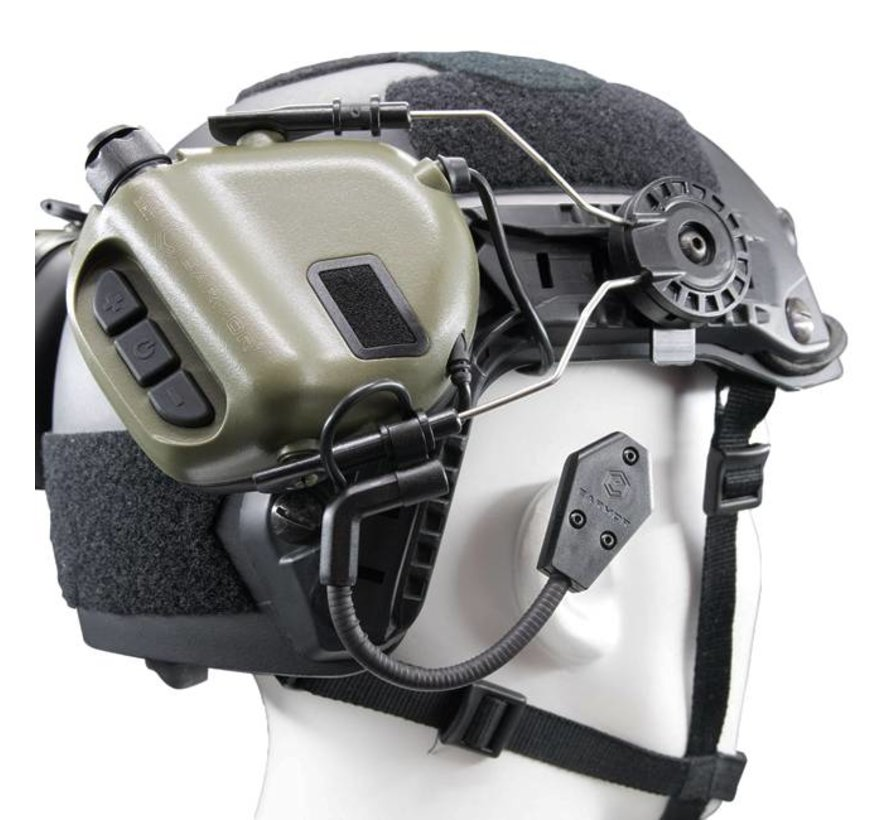 M32H MOD3 Helmet Version (Foliage Green)