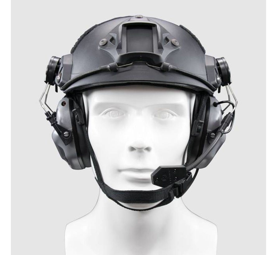 M32H MOD3 Helmet Version (Grey)