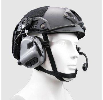 Earmor M32H MOD3 Helmet Version (Grey)