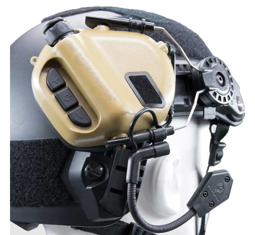 M32H MOD3 Helmet Version (Coyote Tan)