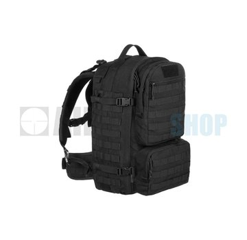 Warrior Predator Pack (Black)