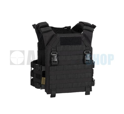 Warrior Recon Plate Carrier SAPI (Black)