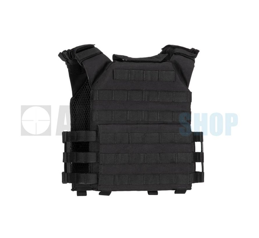 Recon Plate Carrier SAPI (Black)