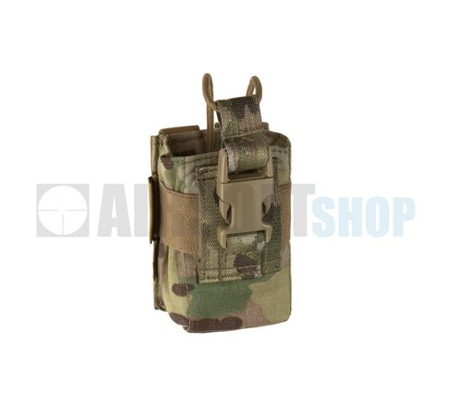 Warrior Small Radio Pouch (Multicam)