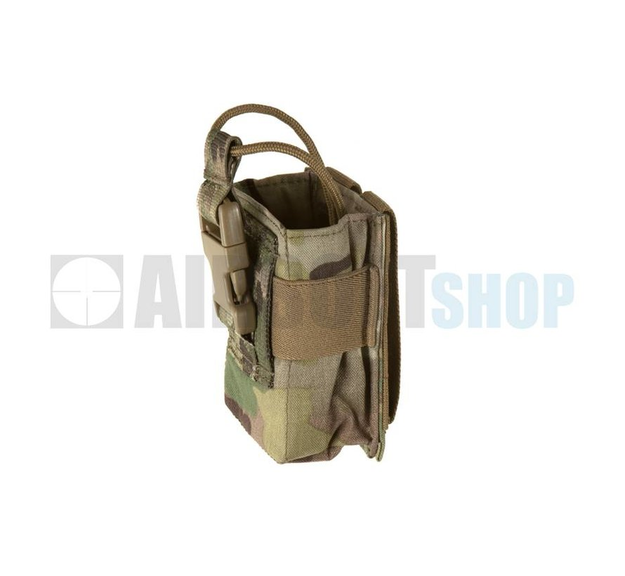 Small Radio Pouch (Multicam)