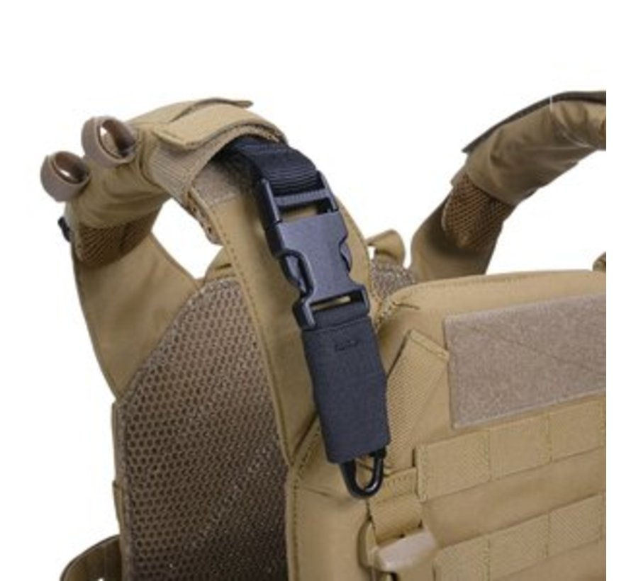 Quick Release Sling H&K Hook (Coyote Tan)