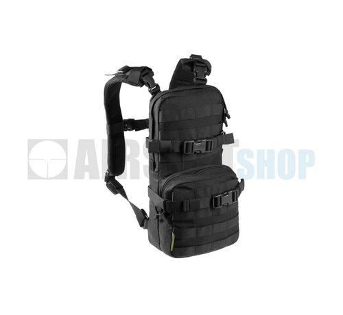 Warrior Cargo Pack (Black)