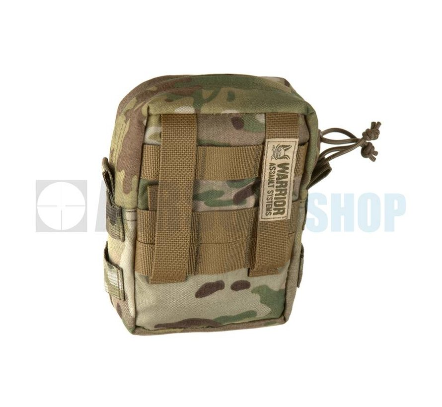Small Utility Pouch (Multicam)