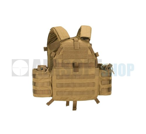 Invader Gear 6094A-RS Plate Carrier (Coyote)