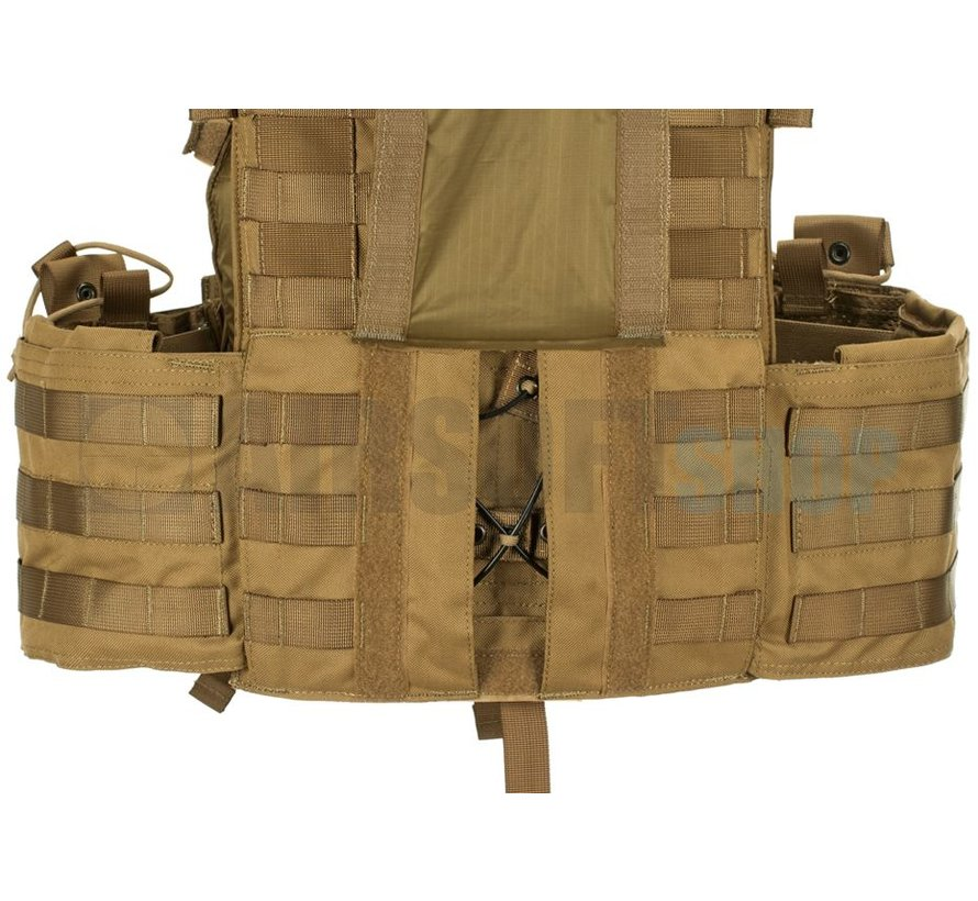 6094A-RS Plate Carrier (Coyote)