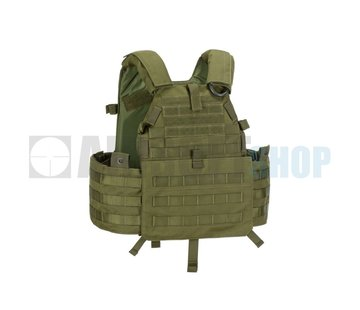 Invader Gear 6094A-RS Plate Carrier (Olive Drab)