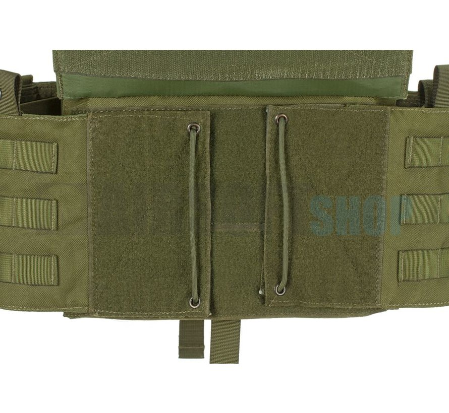 6094A-RS Plate Carrier (Olive Drab)