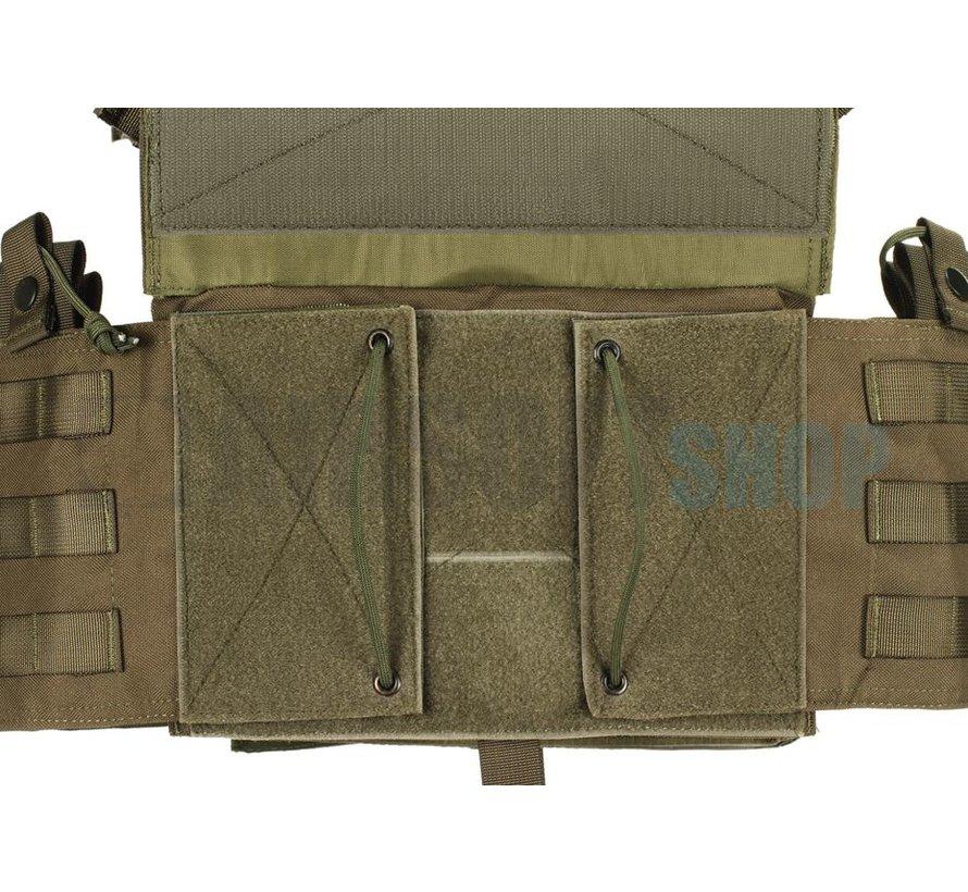 6094A-RS Plate Carrier (Ranger Green)