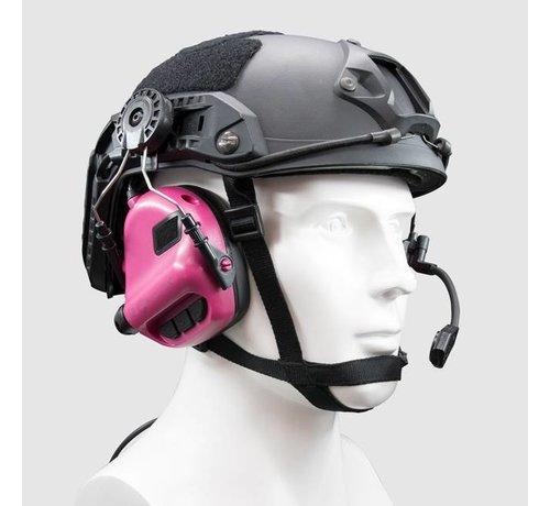 Earmor M32H MOD1 Helmet Version (Pink)
