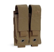 Tasmanian Tiger DBL Pistol Mag Pouch MKII (Coyote Brown)