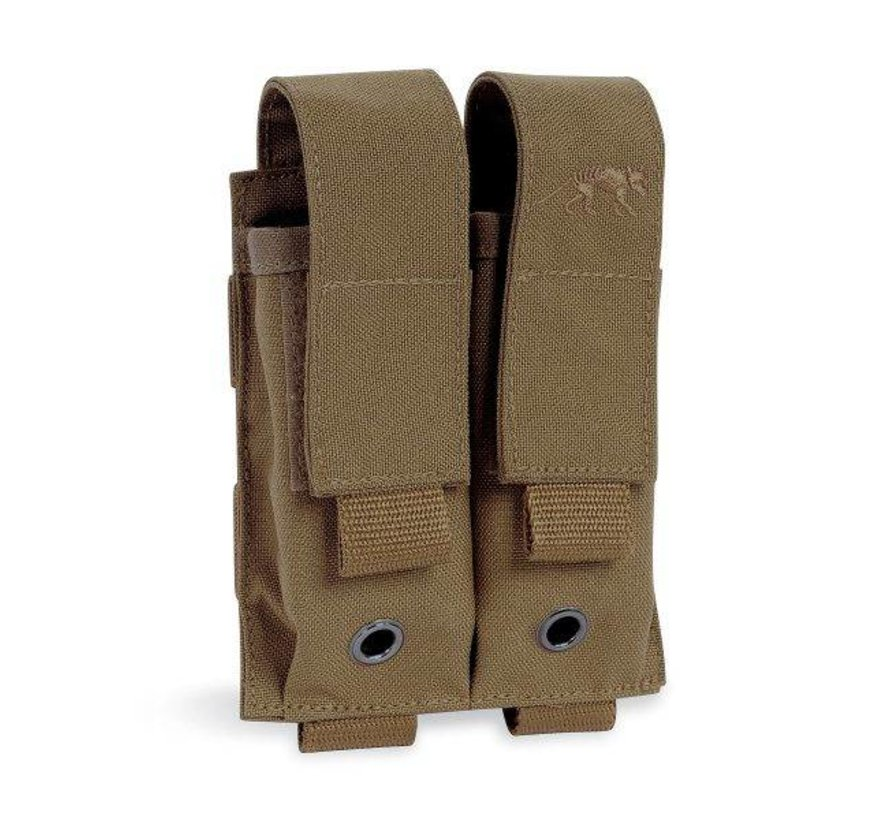 DBL Pistol Mag Pouch MKII (Coyote Brown)