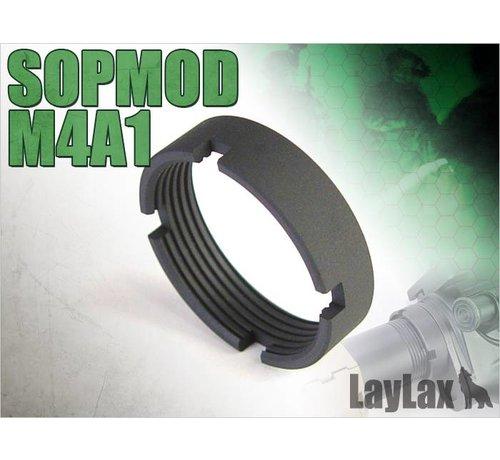 Laylax Hard Buffer Ring NEXT-GEN M4