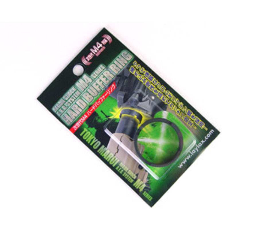 Hard Buffer Ring NEXT-GEN M4