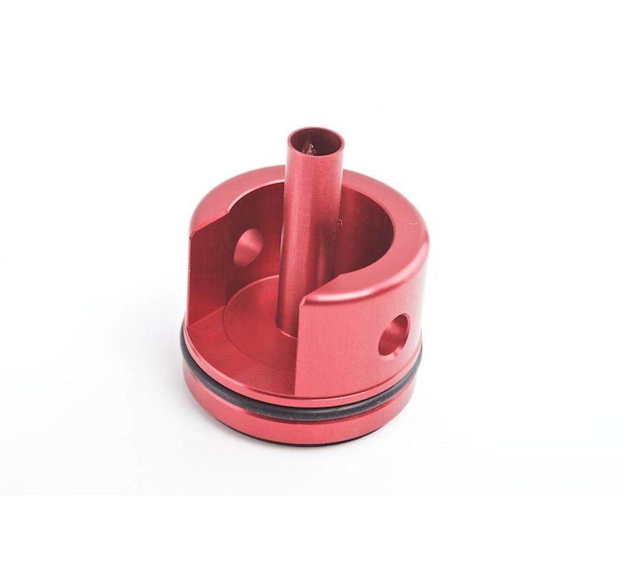 NEXT-GEN Aero Cylinder Head